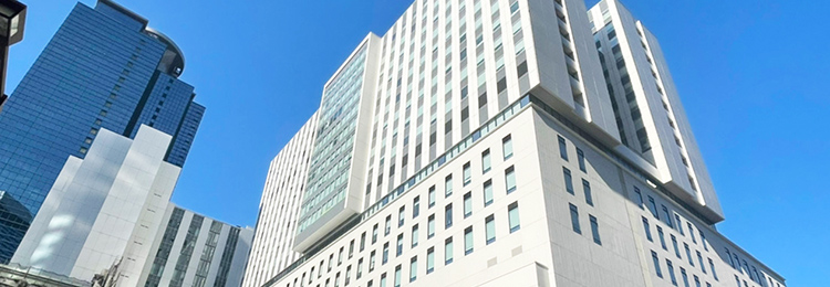 東京医科大学病院と連携協定医療機関